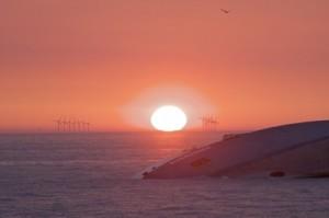Cargo ferry Riverdance